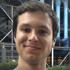 โพรไฟล์ผู้ใช้ Christoph