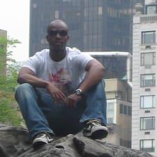 Emmanuel - Uživatelský profil