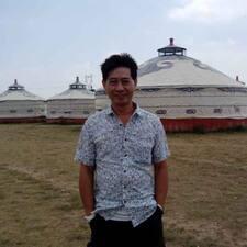 Wei Hung威宏 Brukerprofil