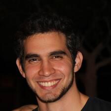 Profil utilisateur de Nazem
