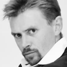 Ragnar Kvie User Profile