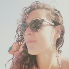 Profil utilisateur de Konstantina
