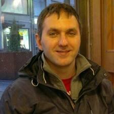 Nutzerprofil von Николай