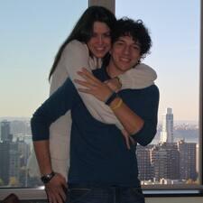 Salvatore&Alessandra felhasználói profilja