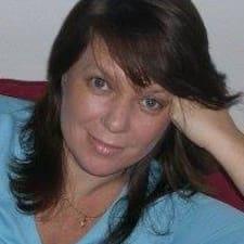 Clarisa User Profile