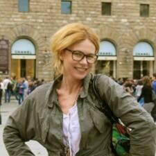 Profil utilisateur de Nataša