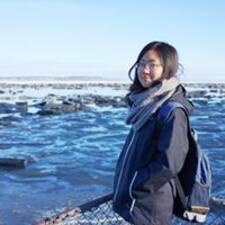 Profilo utente di Zhang