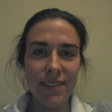 Kirsty User Profile