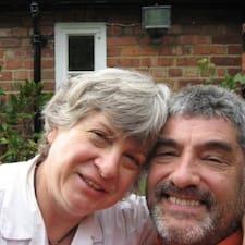Richard & Gerdi User Profile