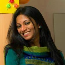 Sharmistha User Profile