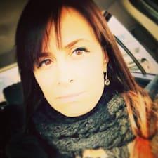 Profil utilisateur de Karelle