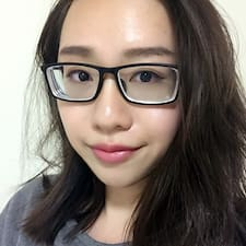 Qiunan User Profile