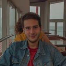 Profil utilisateur de Dionyssos