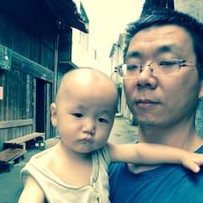 Xiaoying(小鹰) Kullanıcı Profili