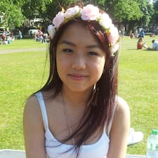 Kayee User Profile