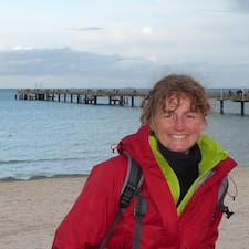 Birgit User Profile