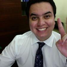 Rodrigo - Profil Użytkownika