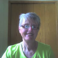 Maureen User Profile