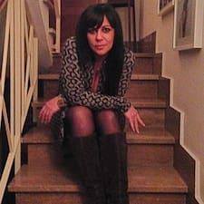 Michela - Uživatelský profil