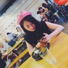 Nutzerprofil von Haojing