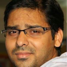 โพรไฟล์ผู้ใช้ Sai Uday Shankar