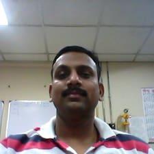 Perfil de usuario de Balaji Prasad