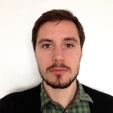 Profil Pengguna Rasmus