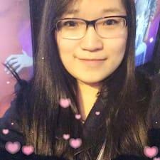 Shiyang User Profile