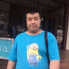 Yongliang User Profile
