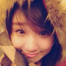 Profil korisnika 尚蕾