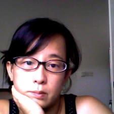 Reiko - Uživatelský profil