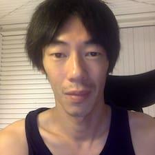 Yoshiro User Profile