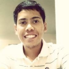 Firdaus User Profile