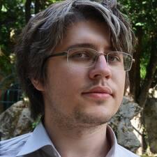 โพรไฟล์ผู้ใช้ Aleksandr