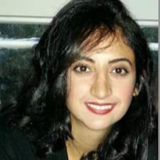 Profil utilisateur de Sanaz