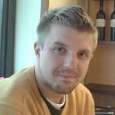 Radu的用户个人资料