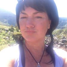 Profil korisnika Linda Margaret