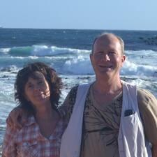 โพรไฟล์ผู้ใช้ Kenneth & Marie-Paule
