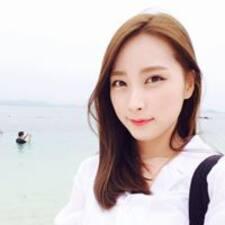 Miseong的用戶個人資料
