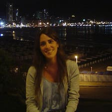 Profil utilisateur de Rosario