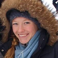 Nutzerprofil von Laura-Katharina