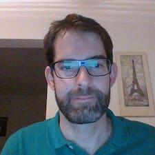 Profil utilisateur de Emanuel