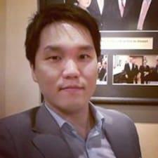 Profil korisnika Sangyoon