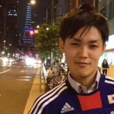 Hiroto User Profile