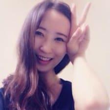 Profil utilisateur de YoungJu