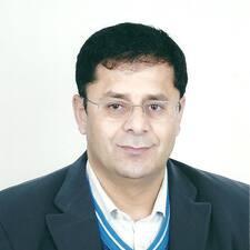 Profil korisnika Brahim