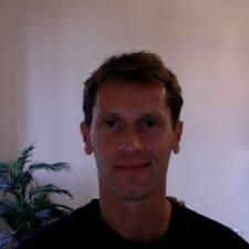 Profilo utente di Claude