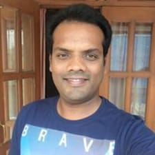 Gupta User Profile