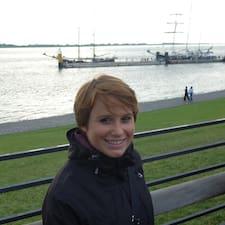 Mareike User Profile