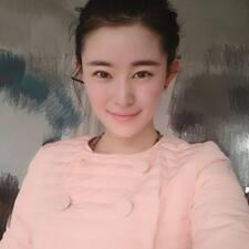 Nutzerprofil von Xuu-Y